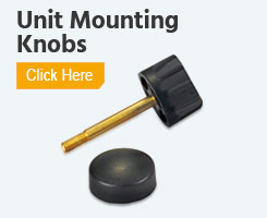 Unit Mounting Knobs