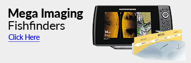 Mega Imaging Fishfinders