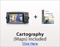 Cartography (Maps) Included