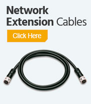 Network Extension Cables