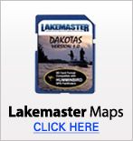 LakeMaster Maps