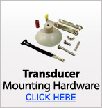 Humminbird Transducer Mounting Hardware