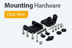 Transducer Mounting Hardware