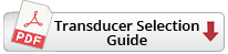 Transducer Selection Guide