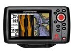 Humminbird Helix 5 SI/GPS Combo KVD 409640-1KVD Helix 5 SI/GPS Combo K