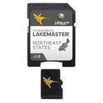 Humminbird 600045-2 Humminbird LakeMaster Chart - NorthEast States
