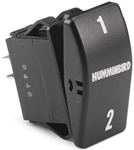 Humminbird Us3 W Us3 W Fishfinder Switch