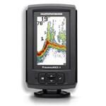 Humminbird 410150-1 PiranhaMAX 4 Fishfinder/Sounder