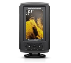 Humminbird PiranhaMAX Series FishFinders humminbird 410160 1