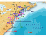 """""""Navionics Classic - Southeast Maine Brand New Includes One Year Warranty, Product # NC/US827L The Navionics NC/US827L 2-dimensional marine Classic chart contains information of Southeast Maine including Blue Hill Bay and Penobscot Bay to Cape Ann"""