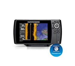 Humminbird Rebate Center humminbird helix 7 chirp si gps g2n combo