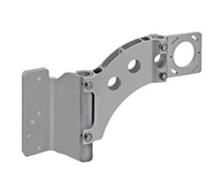 Humminbird Unit Mounting Brackets humminbird 1810303