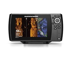 Humminbird Side Imaging humminbird helix 7 chirp mega si g3n