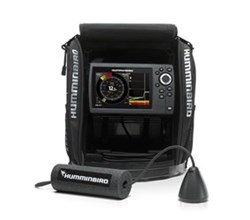 Cyber Monday Sale humminbird ice helix 5 chirp