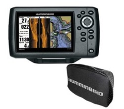 Humminbird Side Imaging humminbird helix 5 chirp si gps g2 combo