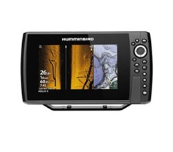 Humminbird Side Imaging humminbird helix 8 chirp mega si plus gps g3n cho