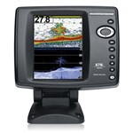 """""""Humminbird 678C HD DI Brand New Includes One Year Warranty, Product # 409430-1 Sonar Only The Humminbird 678c HD DI is a fishfinder that features a High-Definition Down Imaging Sonar on a best-in-class 5"""""""" (640V x 480H) HD color screen"""