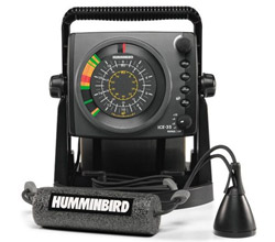 Humminbird Ice Fishing humminbird ice35