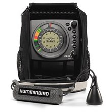 Humminbird Ice Fishing humminbird ice55