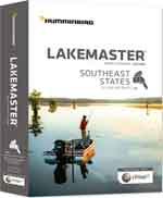 Humminbird 600023-2 Placeholder Lakemaster Chart